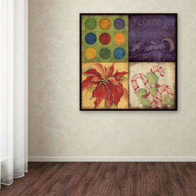 Contemporary - Square Canvas - Graphic Art - Canvas Art - Wall Art ...