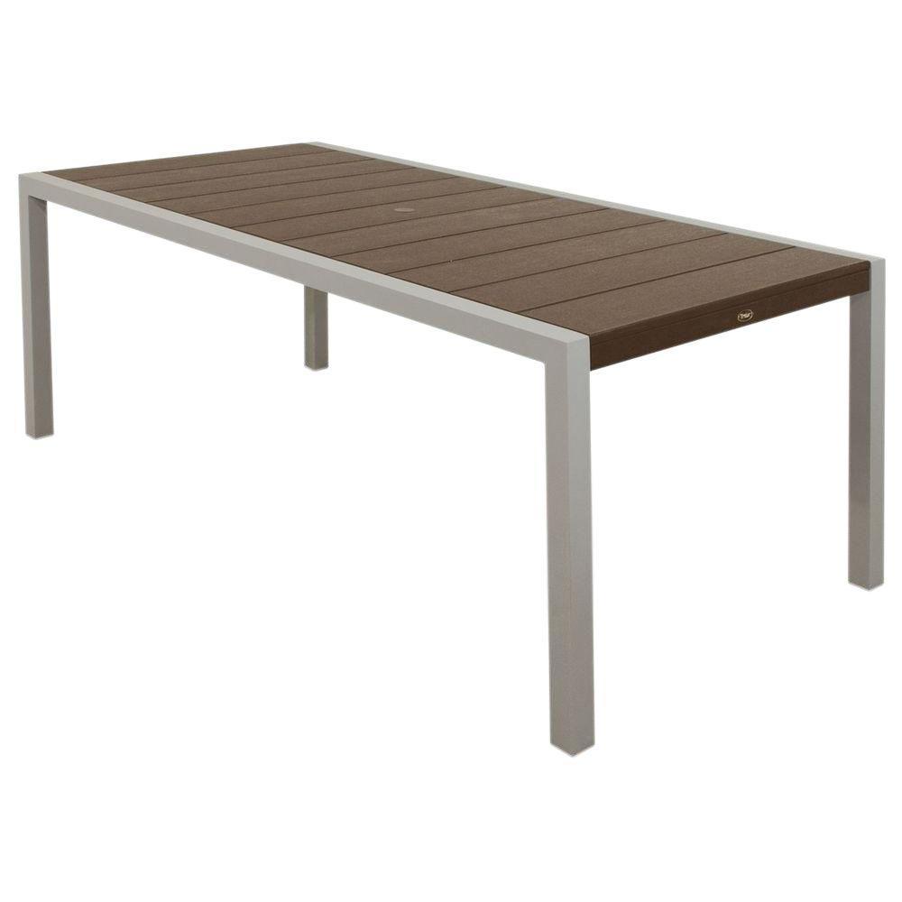 Trex Outdoor Furniture Surf City 36 in. x 73 in. Textured...