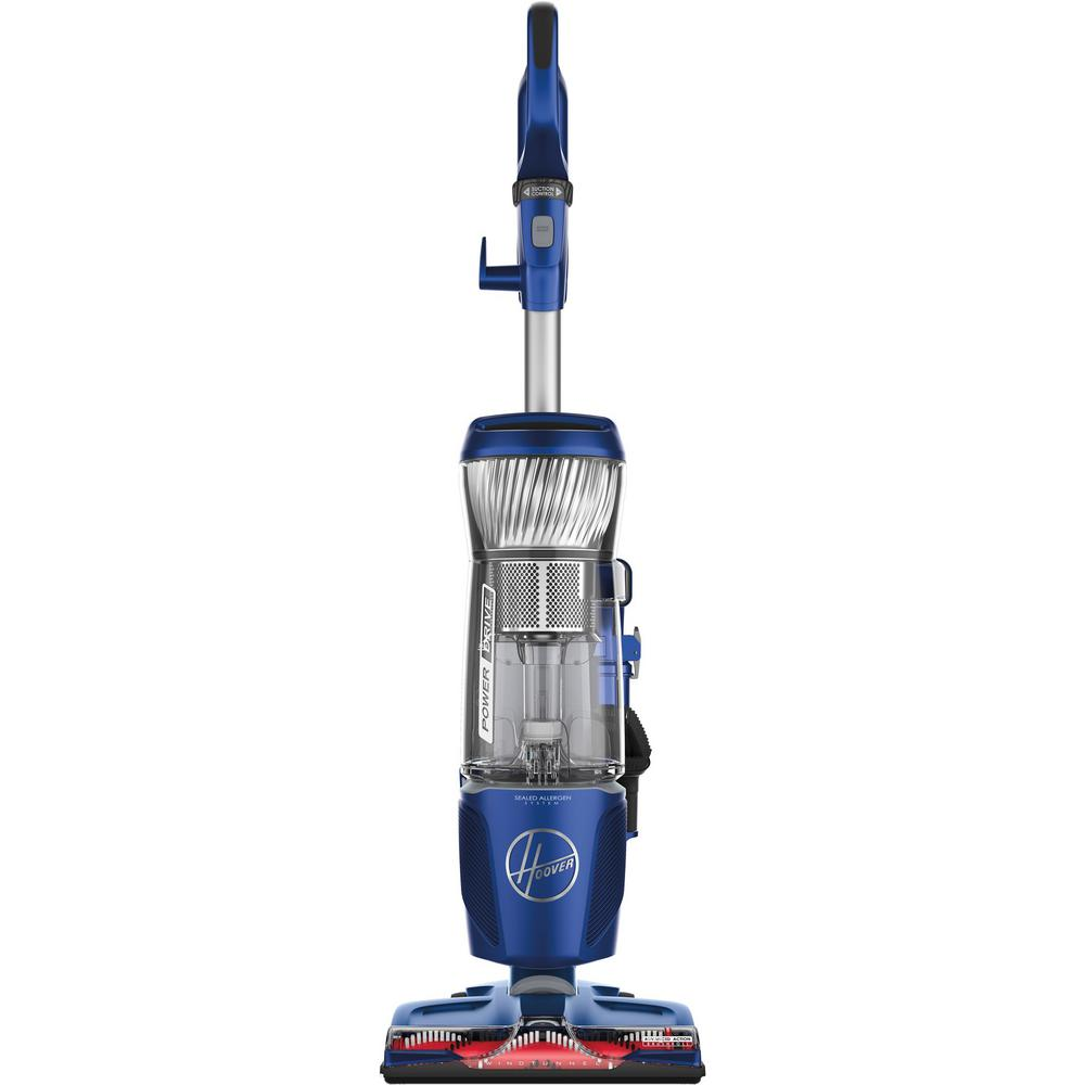PowerDrive Upright Bagless Vacuum Cleaner