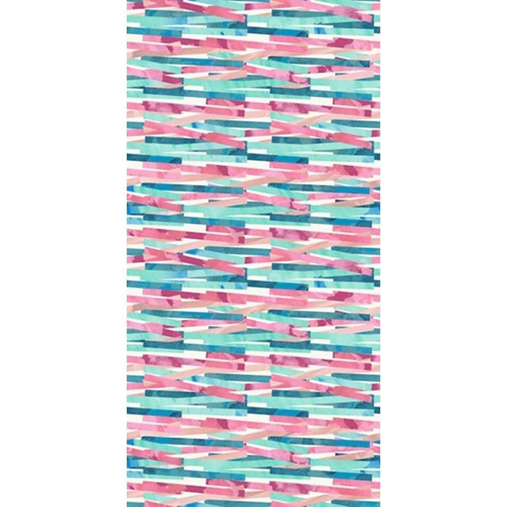 CGSignLab Bars by Circle Art Group Removable Wallpaper Panel