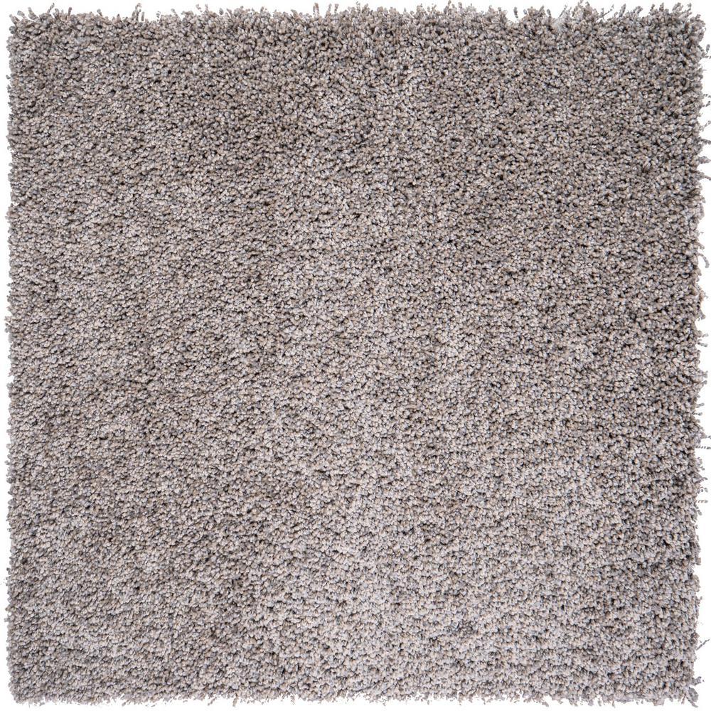 Brook Falls Dock Texture 18 in. x 18 in. Carpet Tile (10 Tiles/Case)