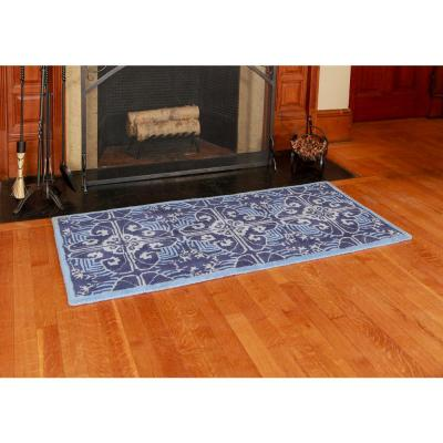 Hearth Rugs The Home Depot
