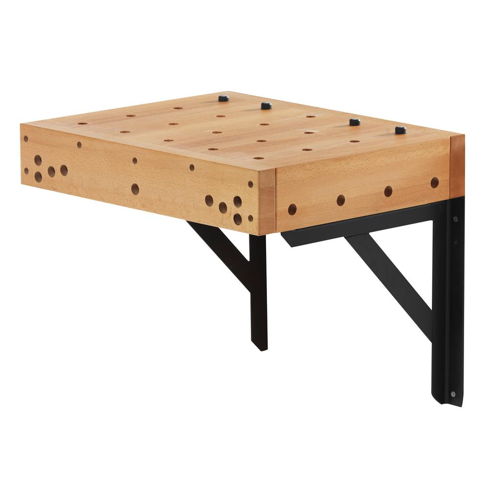 1.5 ft. Clamping Workbench Table Platform