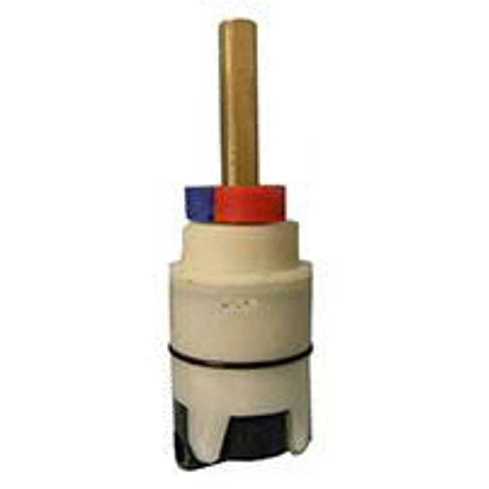 JAG PLUMBING PRODUCTS Single Lever Cartridge: Square Spline for Danze and Other Import Shower Faucets