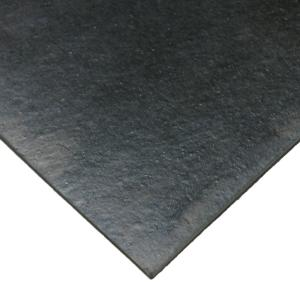 Rubber-Cal Neoprene 1/4 in  x 36 in  x 216 in  Commercial Grade - 60A  Rubber Sheet-20-101-0250-36-216 - The Home Depot