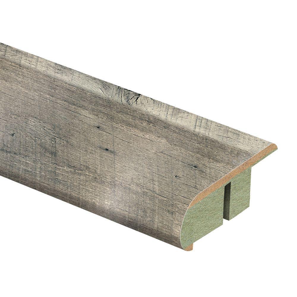 Pergo Xp Warm Grey Oak 8 Mm Thick X 6 1 8 In Wide X 47 1