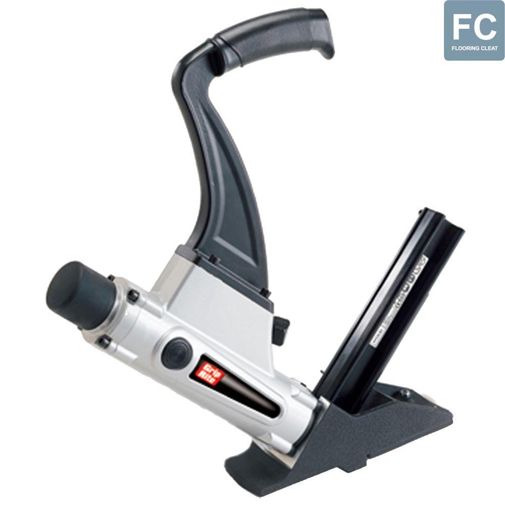 Grip-Rite 2 in. L Cleat Flooring Nailer