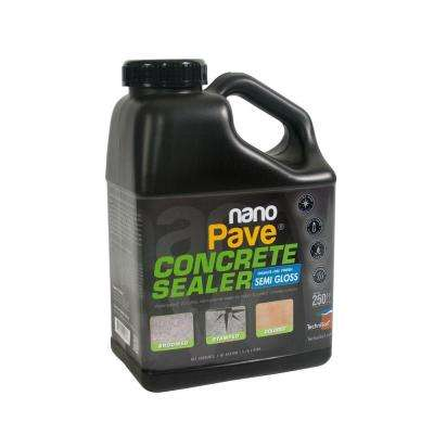 NanoPave 1 Gal. Semi-Gloss Concrete Sealer