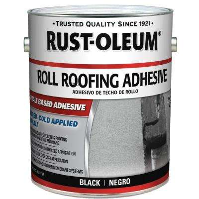 0.9 Gal. Roll Roof Adhesive (2-Pack)