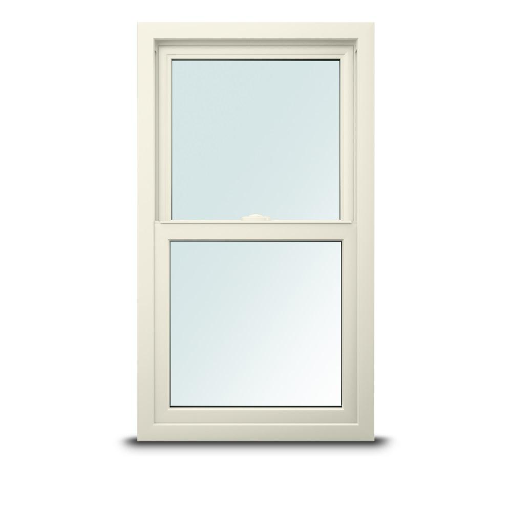 Fibrex Single Hung Windows Hsinstandwsh