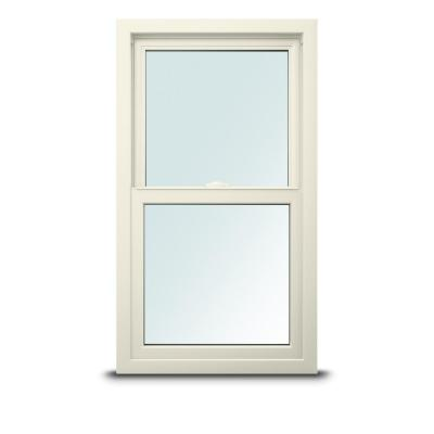 Andersen Installed 100 Series Fibrex Single Hung Windows