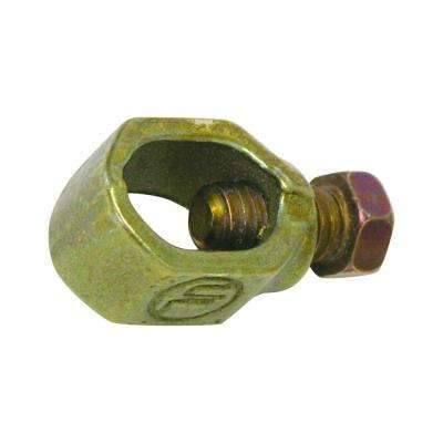 1/2 in. Grounding Rod Clamp