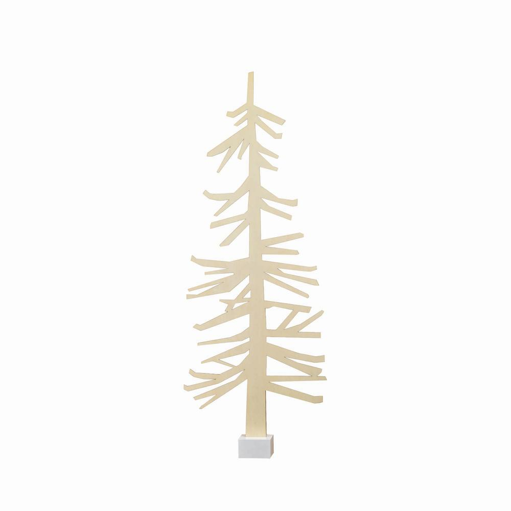 christmas nordic tree decoration - Nordic Christmas Tree Decorations