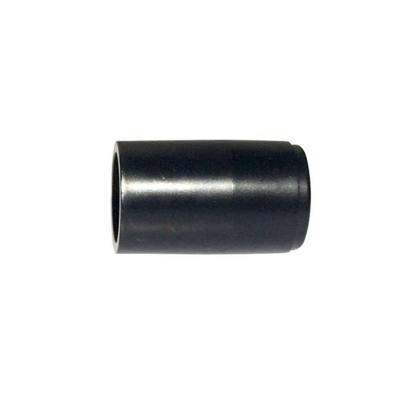 1/2 in. PVC x 0.700 Compression Coupling (25-Pack)