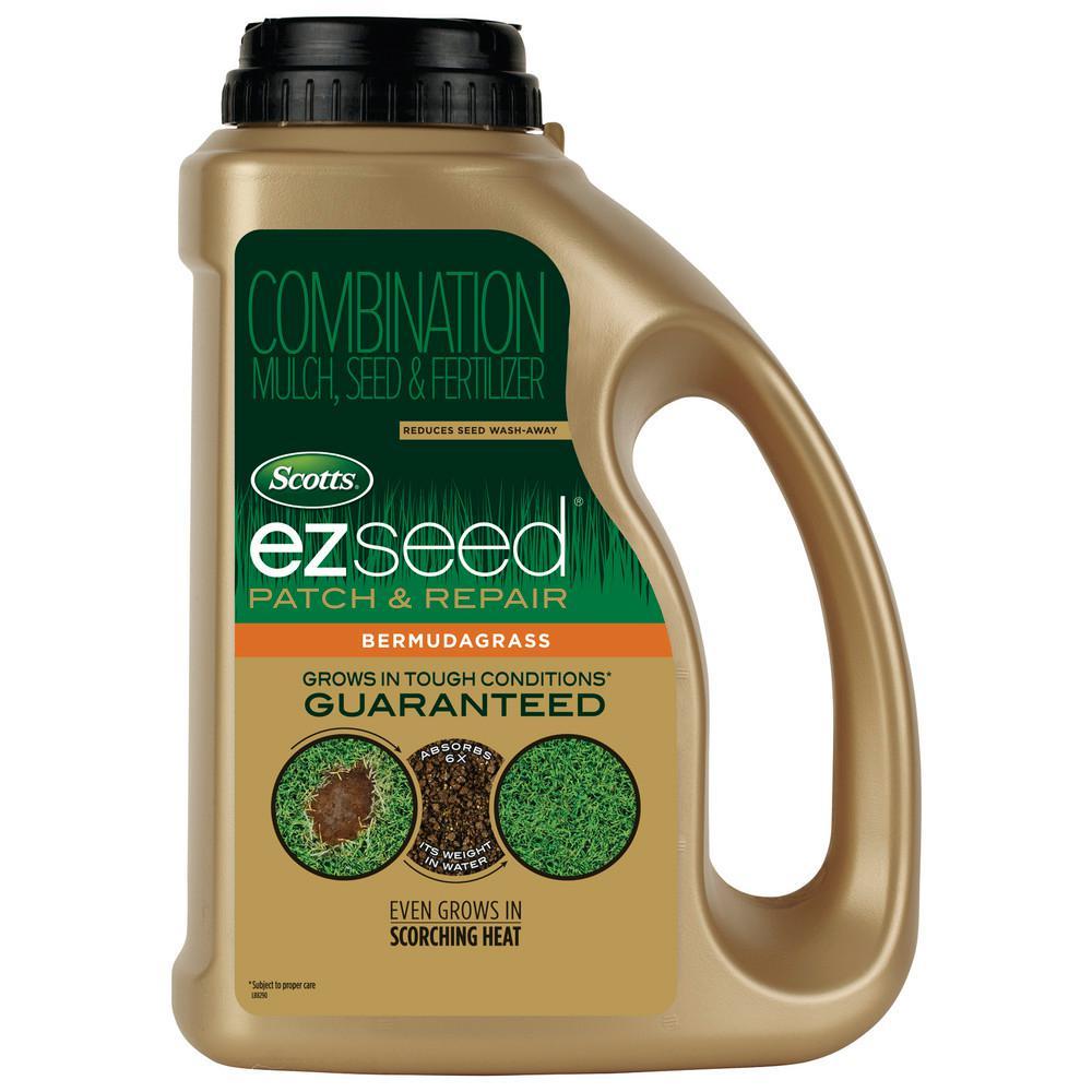 3.75 lb. Turf Builder EZ Bermuda Grass Seed