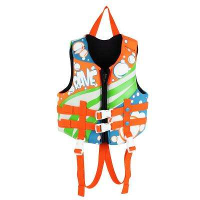 Child Neoprene Life Vest