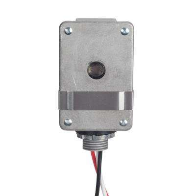 208-277-Volt Die Cast Aluminum Photo Control