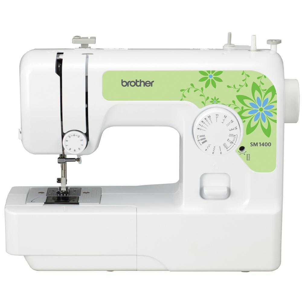 Brother 14-Stitch Sewing Machine SM1400