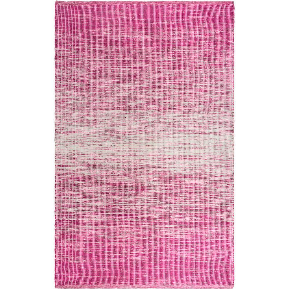 Stockholm - Indoor/ Outdoor Pink (3 ft. x 5 ft. ) - PET Area Rug