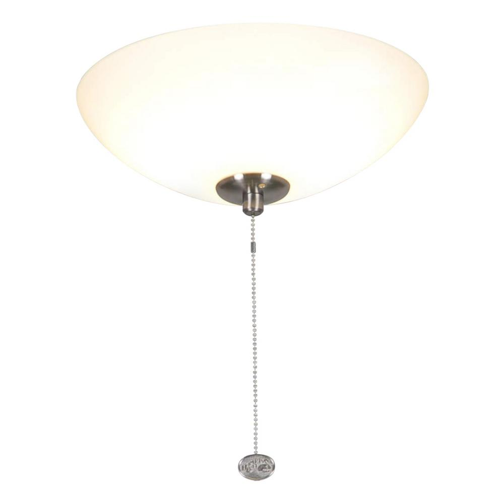 Home Decorators Collection Universal 12 In Led Ceiling