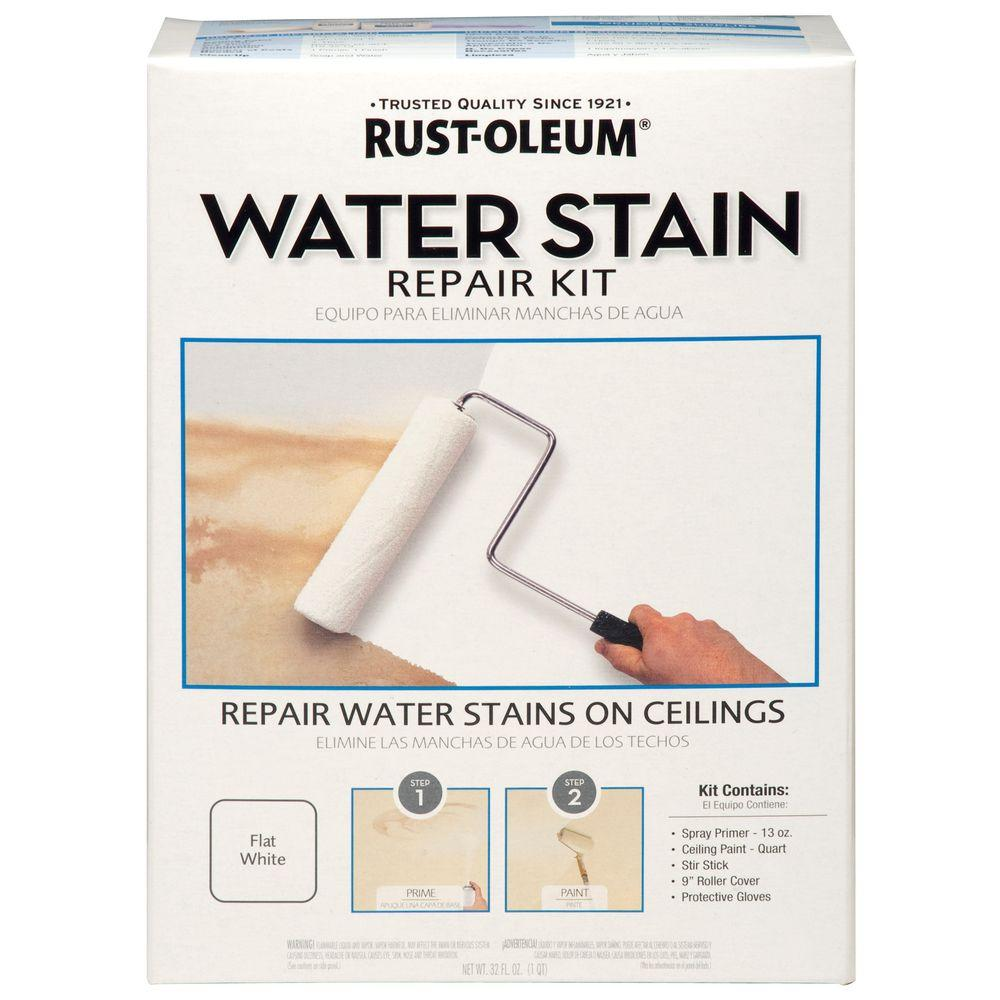 Water Stain Repair Kit
