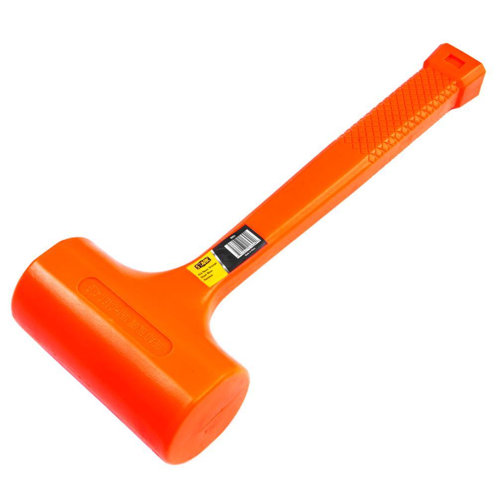 64 oz. Dead Blow Hammer