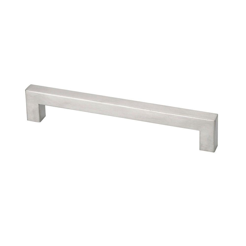 Attirant TOPEX Stainless Steel Collection 4.5 In. Cabinet Pull