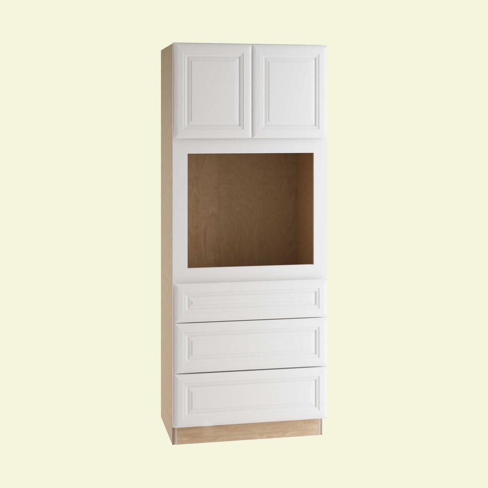 Kitchen Pantry At Home Depot: Home Decorators Collection Brookfield Assembled 33 X 84 X