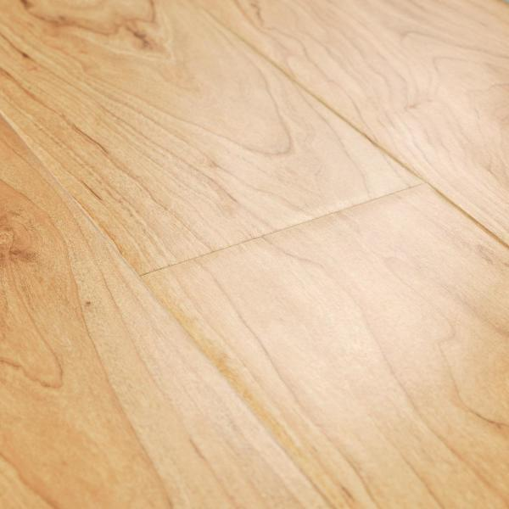 Outlast+ Waterproof Northern Blonde Maple 10 mm T x 5.23 in. W x 47.24 in. L Laminate Flooring (480.9 sq. ft. / pallet)