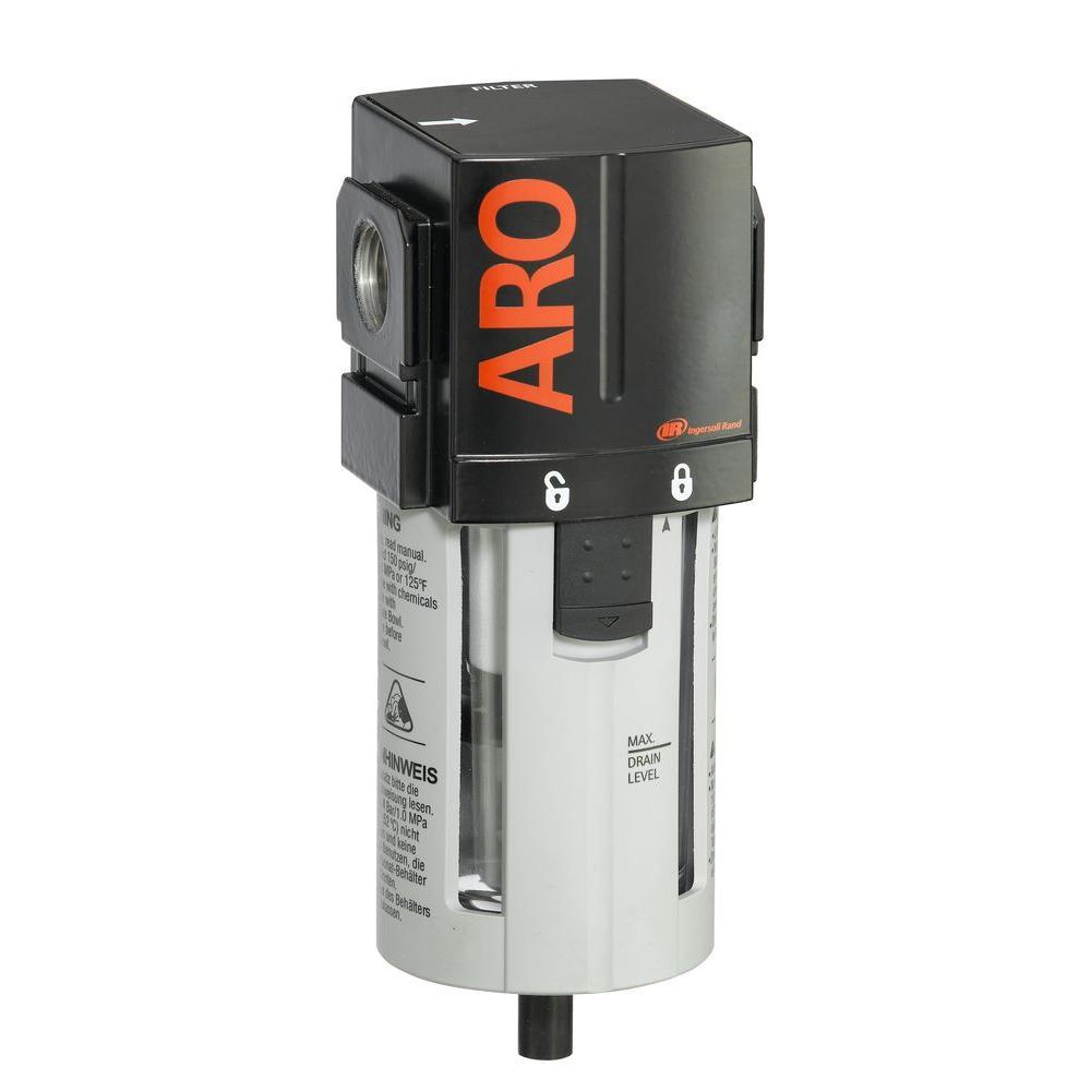 2000-Series 1/2 in. Standard Air Filter Port