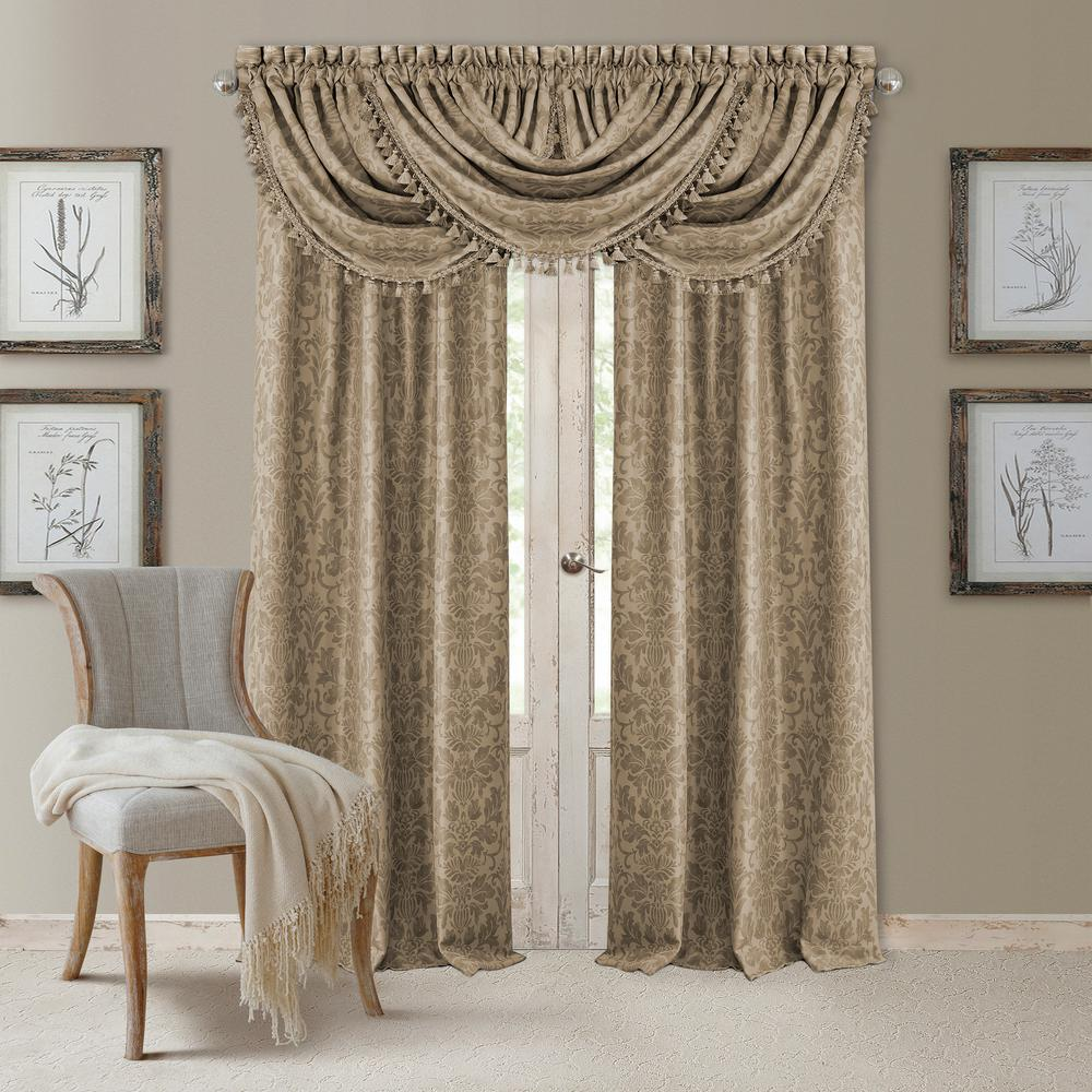 Elrene Antonia Blackout Window Curtain