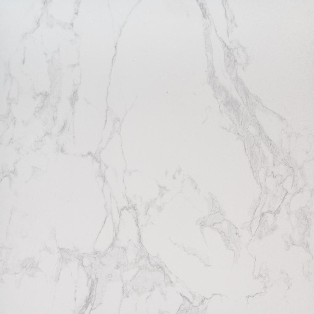 Praia Carrara 24 in. x 24 in. Porcelain Paver Tile (14 pieces / 56 sq. ft. / pallet)