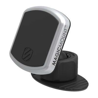 Magnetic Dash Mount with Interchangeable Trims