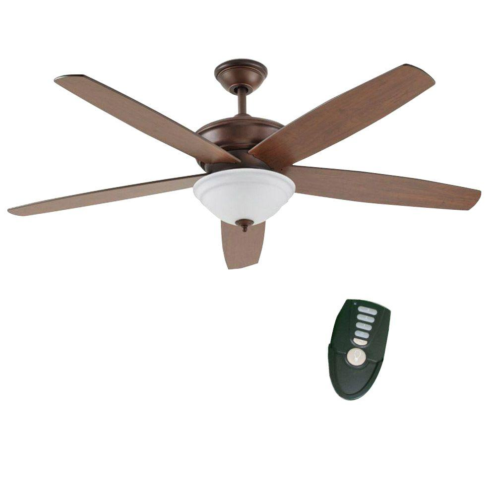 Home Decorators Collection McFarland 60 in. Mediterranean Bronze Ceiling Fan