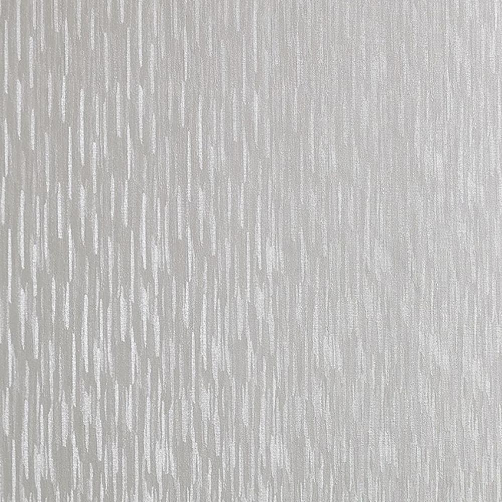 Graham & Brown Silver Mist Silken Stria Wallpaper 32-910