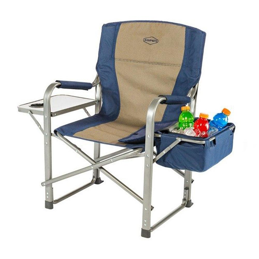 6 Pack Outdoor Portable Folding Chairs Cupholder Patio Camping FirePit Fishing