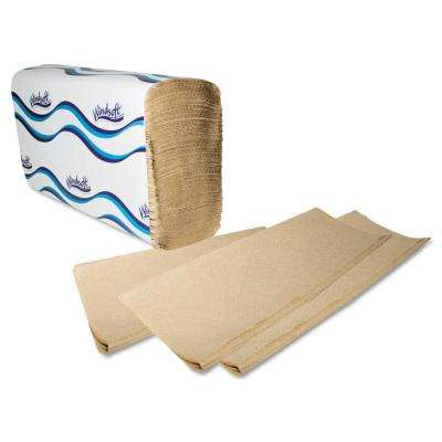 Multi-Fold Paper Towels (250-Count)
