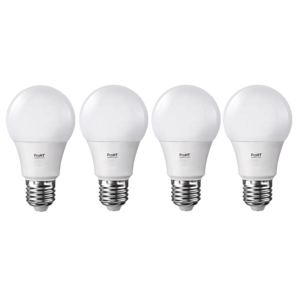 Elegant Lighting 40w Equivalent Soft White E26 Dimmable: ProHT 40W Equivalent Soft White E26 LED Non-Dimmable