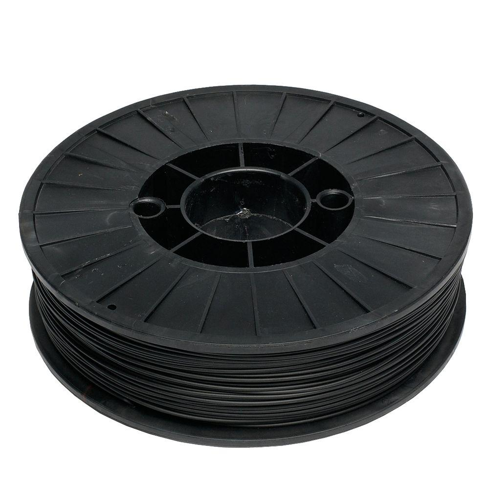 AFINIA Premium 1.75 mm Black ABS Plastic 3D Printer Filament (700g)