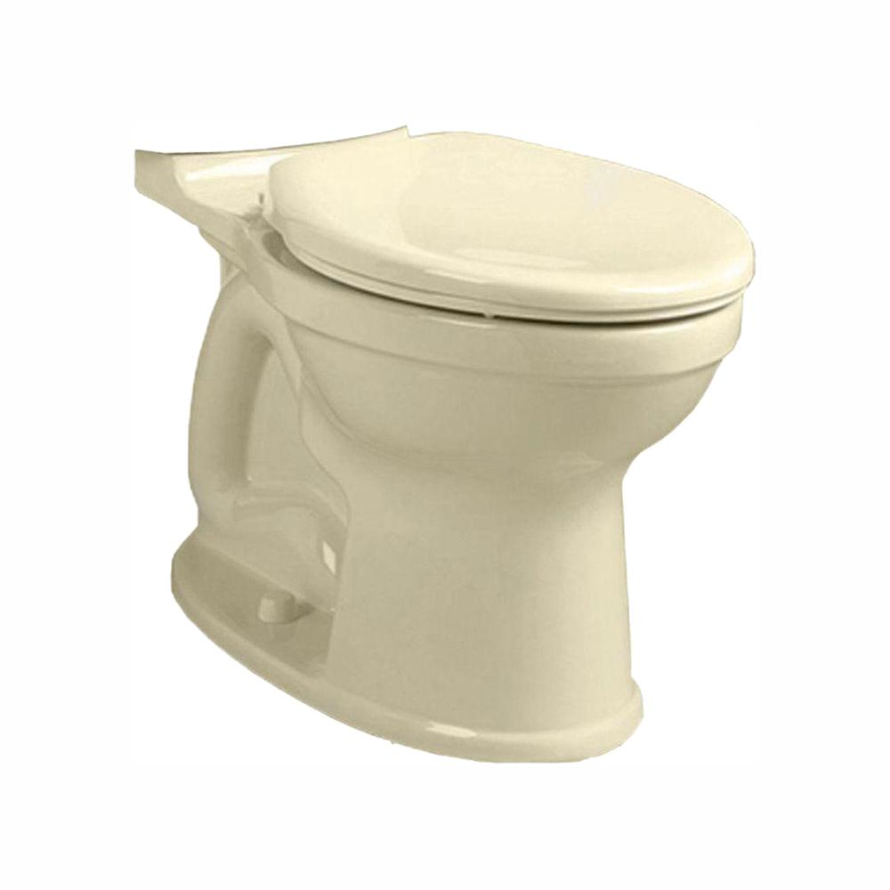 Swell American Standard Champion 4 High Efficiency Tall Height Elongated Toilet Bowl Only In Bone Ibusinesslaw Wood Chair Design Ideas Ibusinesslaworg