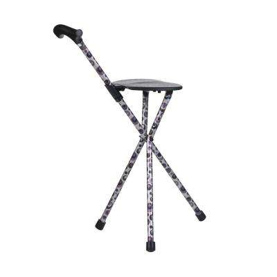Foot Stick with Seat - Storm