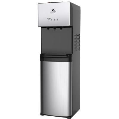 Self Cleaning, Hot and Cold, Bottom Loading Water Cooler