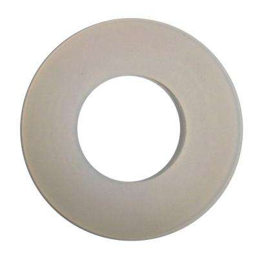 Flush Valve Seal for Dual-Flush Toilets