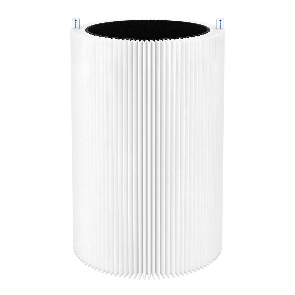 Blue Pure 411 Replacement Filter, Particle and Activated Carbon, Fits Blue