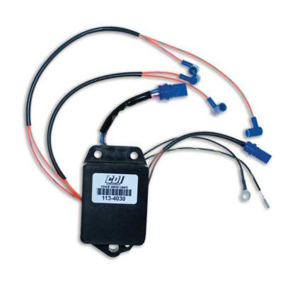 1986-1988 CDI Electronics 113-3101 Johnson//Evinrude Power Pack-4//8 Cyl
