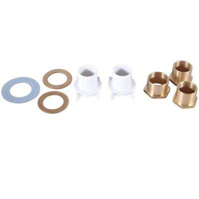 Thick Deck Mounting Extension Kit