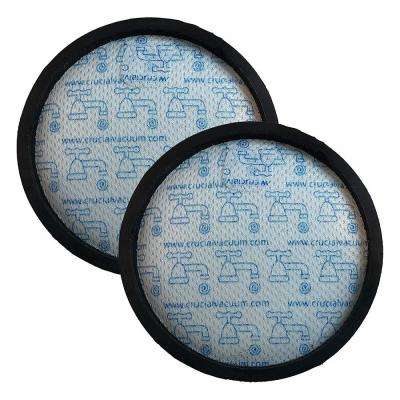 Pre-Filters Replacement for Dyson DC18, Compatible with Part 911685-01 (2-Pack)