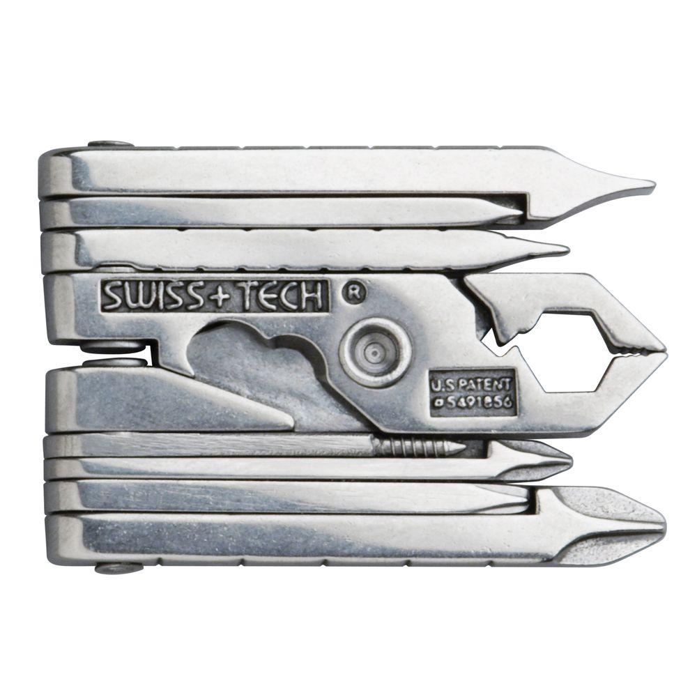 null Micro-Max 19-in-1 Key Ring Multi-Function Tool