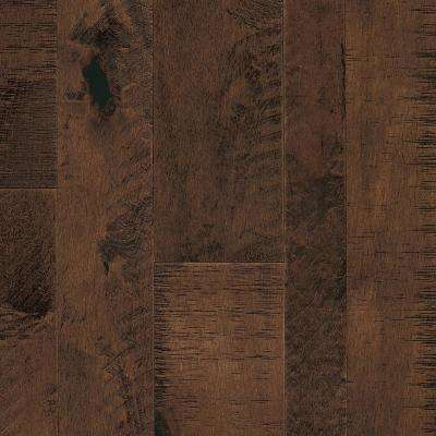 Revolutionary Rustics Maple Olde Country 1/2 in. T x Varying W x Varying L Engineered Hardwood Flooring (37.9 sq.ft.)