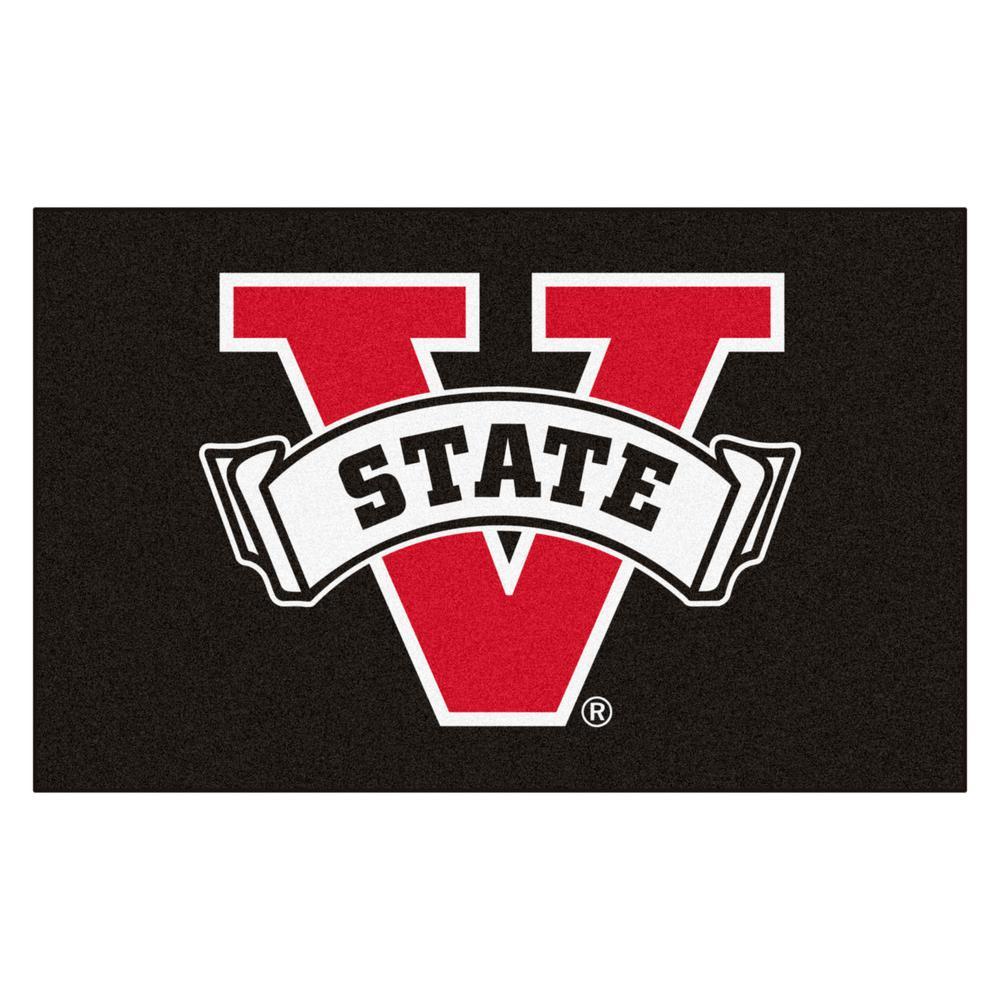 NCAA Valdosta State University 5 ft. x 8 ft. Ulti-Mat Area Rug